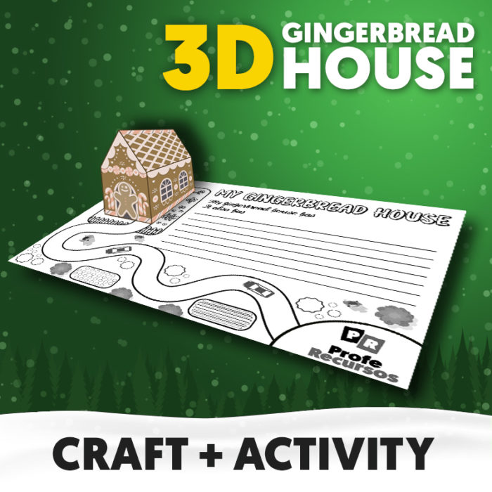 Christmas crafts activities for kids