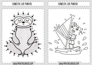 Dibujos-para-conectar-puntos