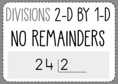 Divisions-Worksheets-no-remainders