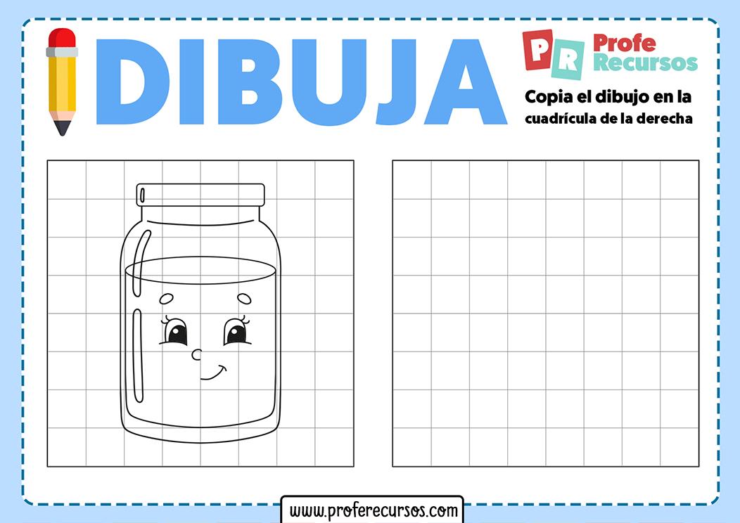 Ejercicios de dibujo para niños