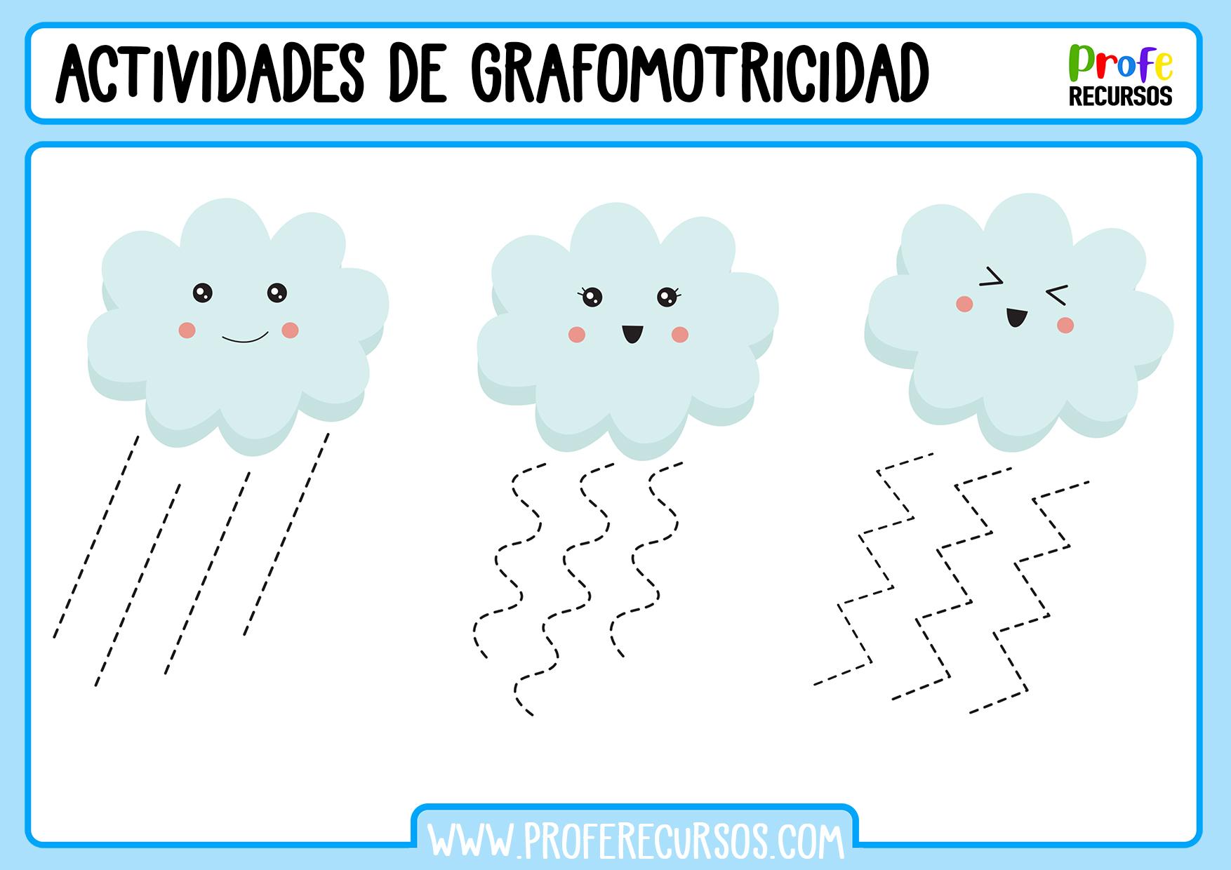Ejercicios-de-grafomotricidad