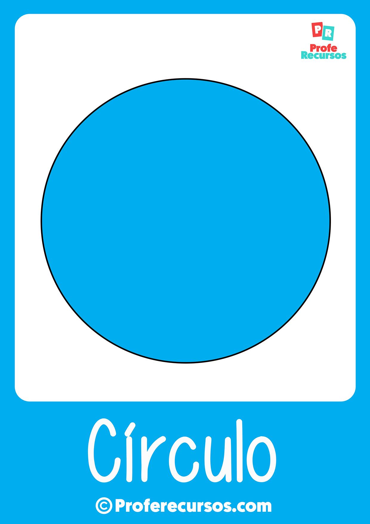 Figura circulo