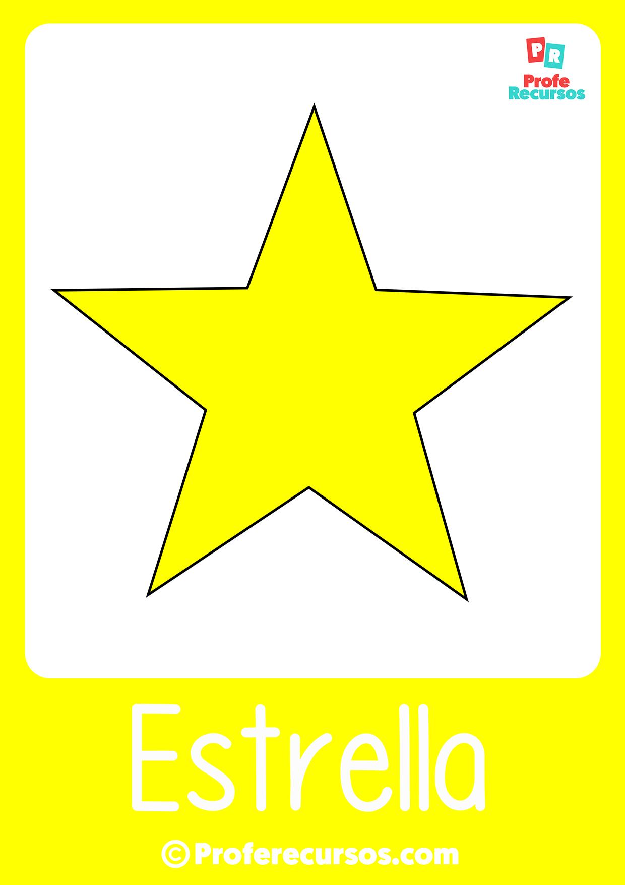 Figura estrella