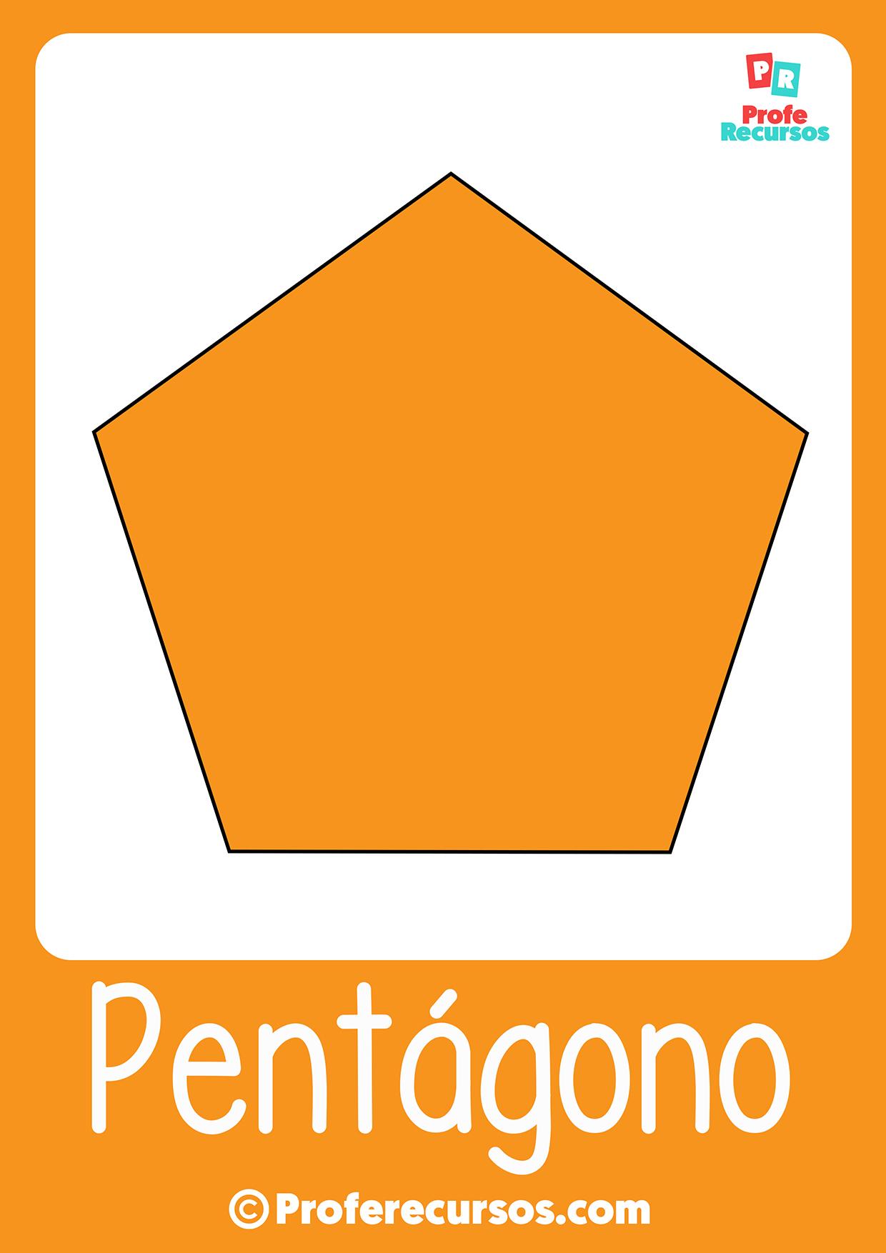 Figura pentagono