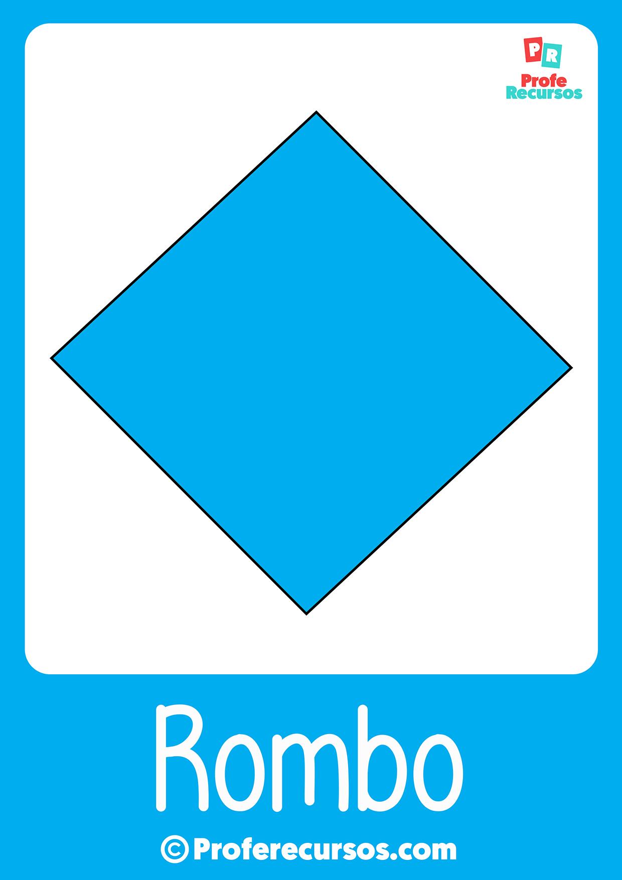 Figura rombo