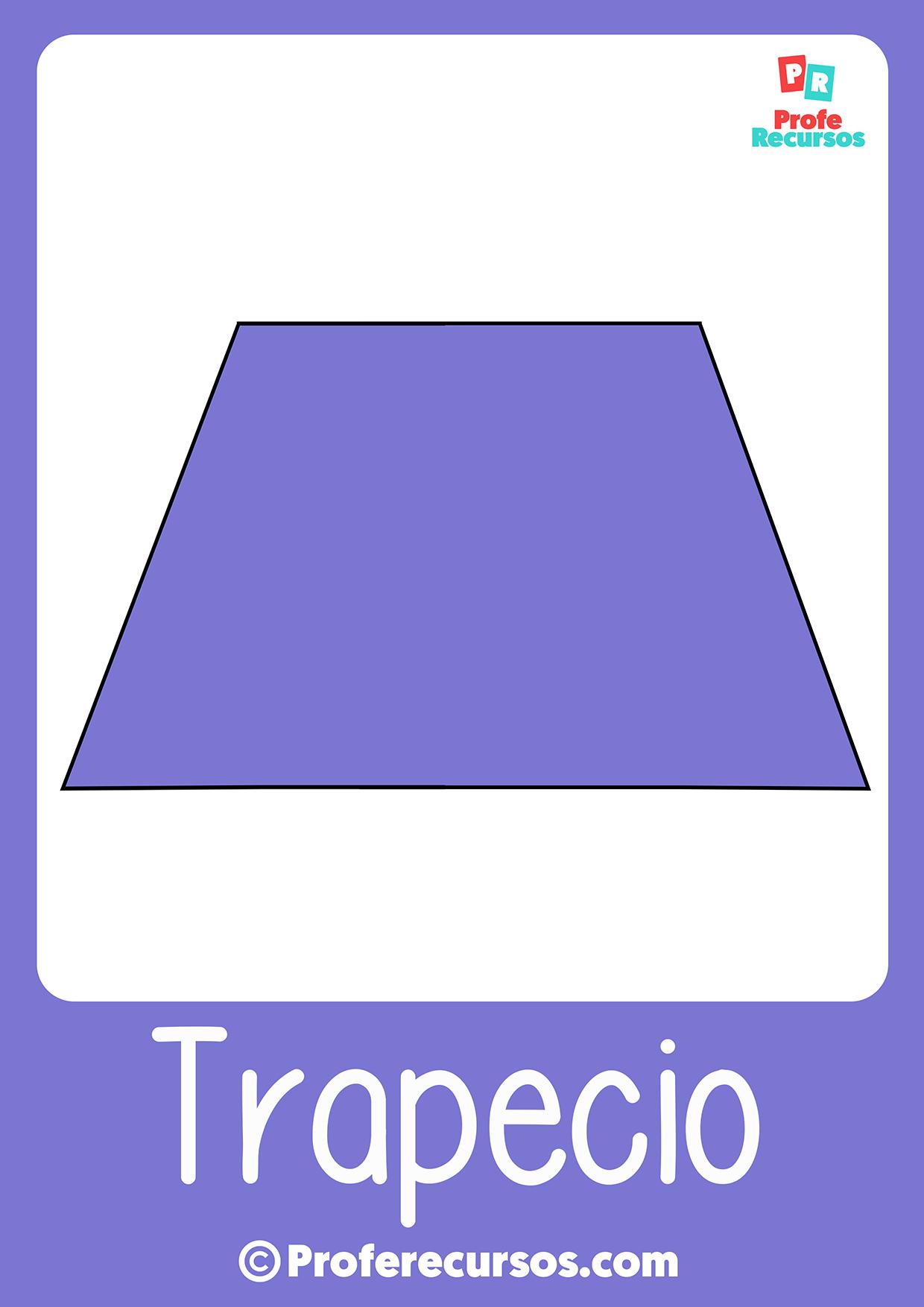 Figura trapecio