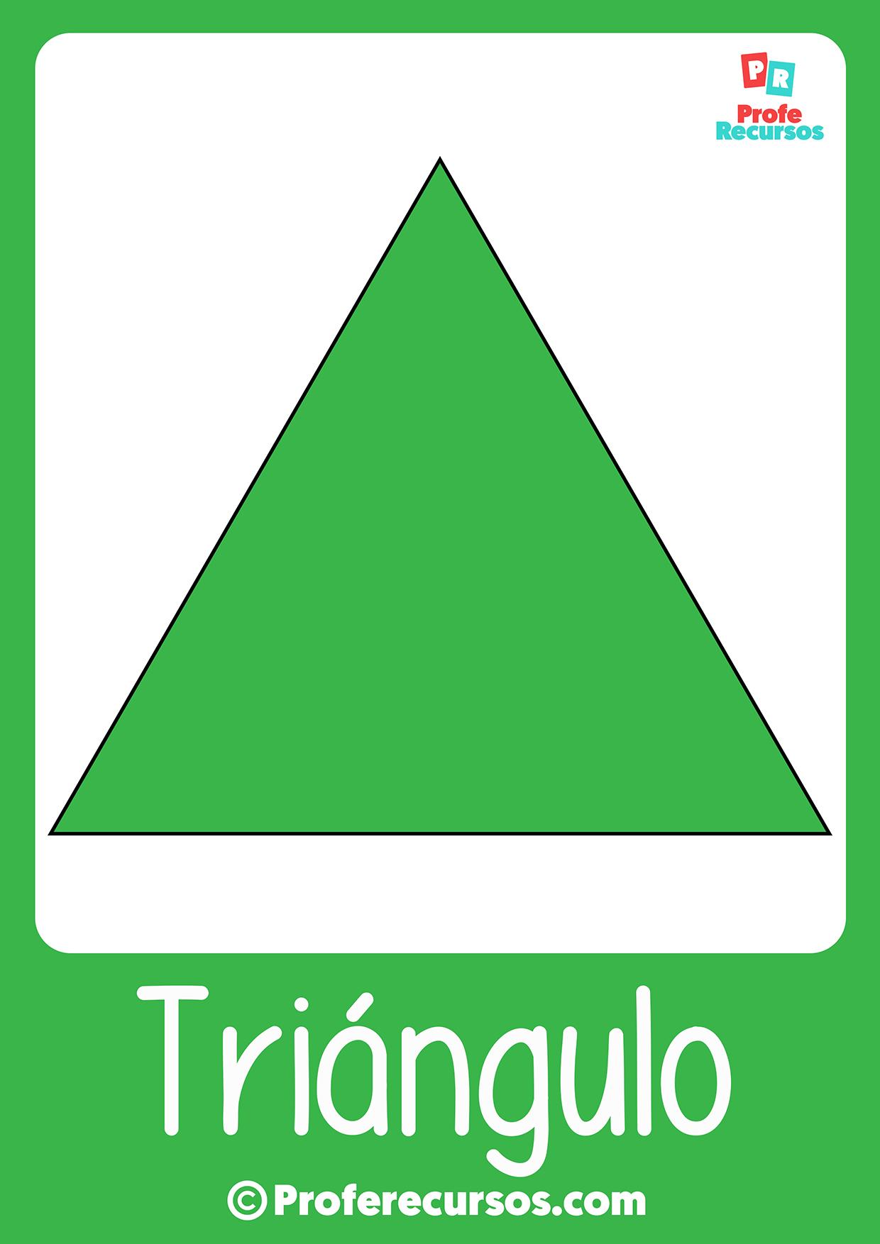 Figura triangulo