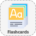 Flashcards educativas