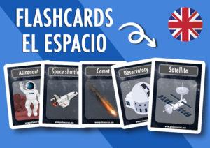 Flashcards-El-Espacio-eng