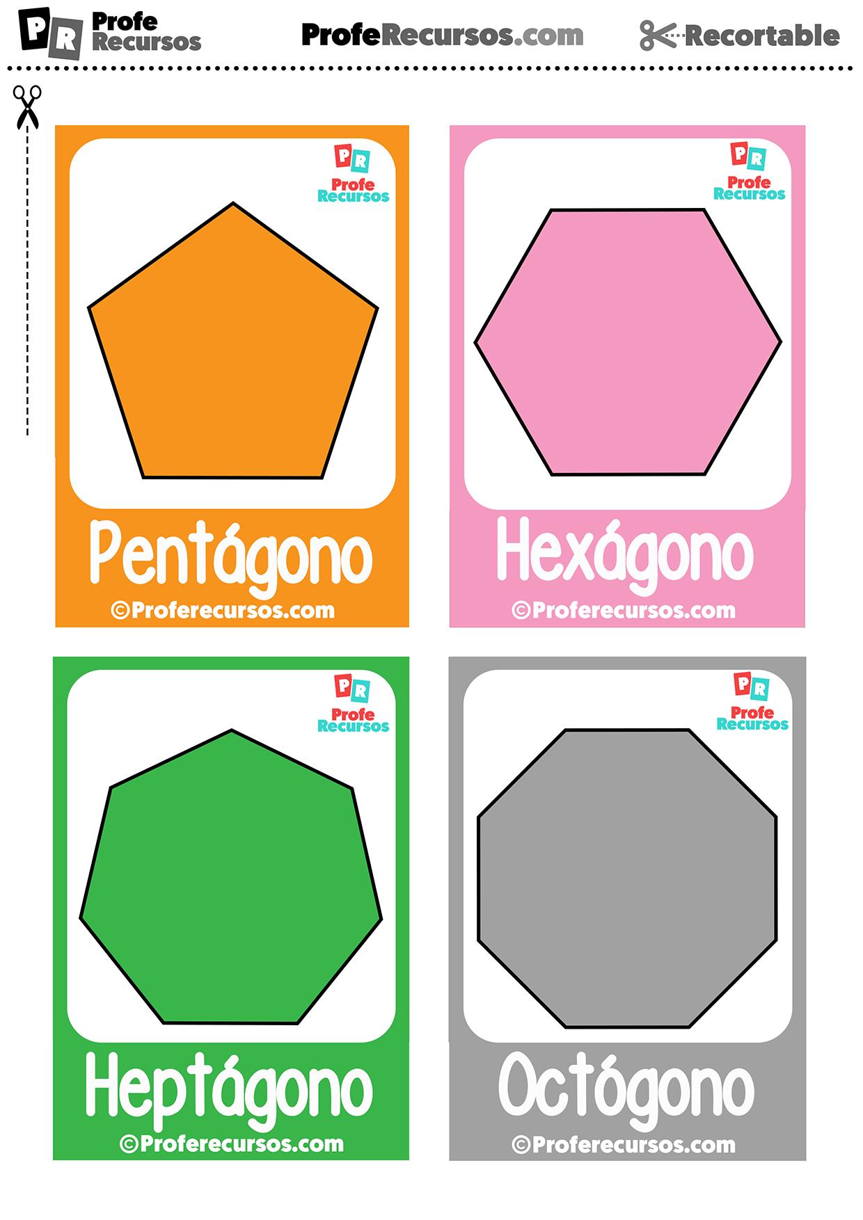 Formas geometricas basicas