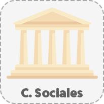 Recursos de ciencias sociales