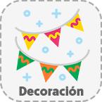 Recursos de decoracion para el aula