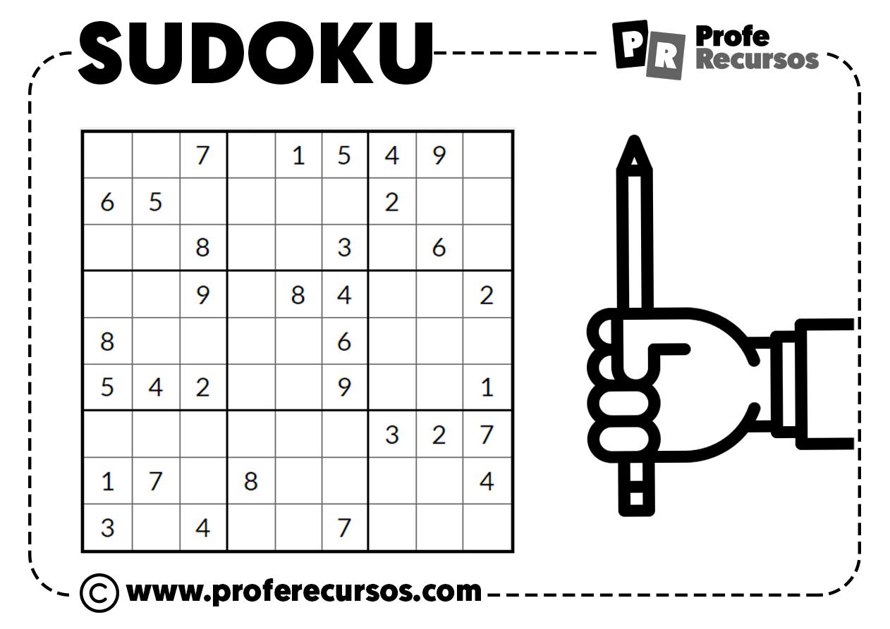 Reolver un sudoku