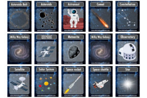 The-space-vocabulary-flashcards