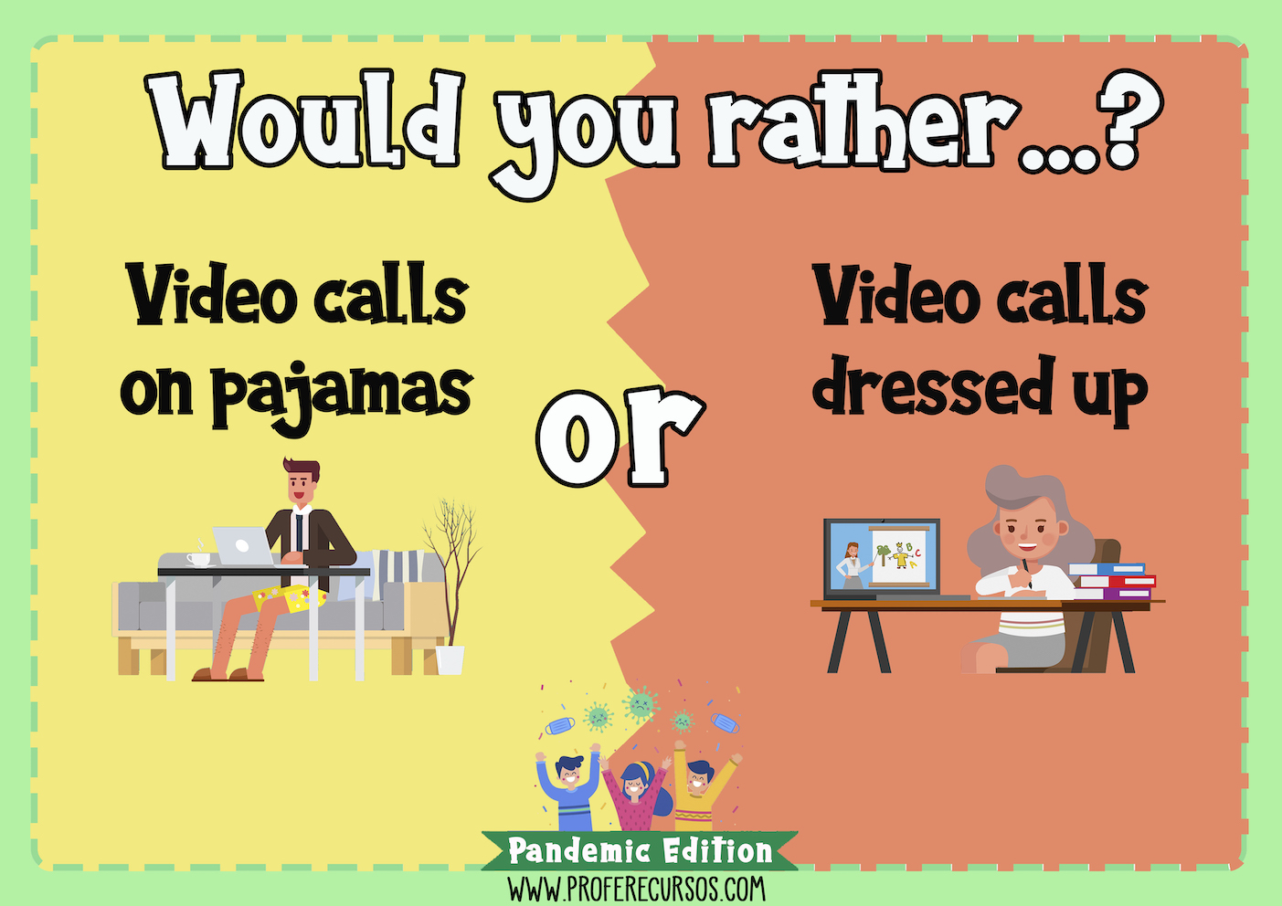 Would you rather online game