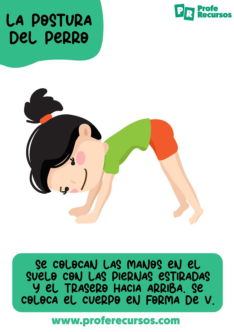 Yoga de niños